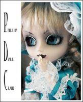 Pullip Doll Club ID by pullip