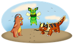 .:PKMNation - August Events: What's this?:. by Malla123