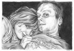 my love and me by emenemsbis