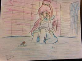 The Pool Of Tears (Shin Koihime Muso crossover) by Jennifer0012