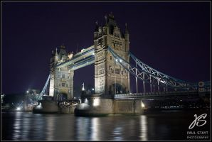 Tower Bridge London 02 by Hacky-Sack