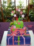 Aniya's 2nd Birthday by Nimhel