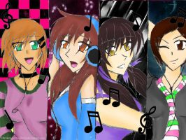 Let the Music Play 2 by broken-with-roses