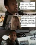 SNK Spoilers: The Rock Disapproves *SPOILERS!!* by HDawgLuvsAnime
