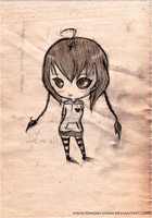 Tomoki - chibi style by tomoki-chan