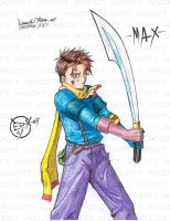 Max by xionMart