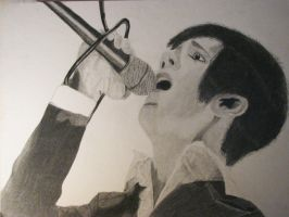 Brendon Urie by shadowlovinfanbunny