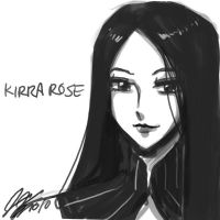 Kirra Rose by johnjoseco