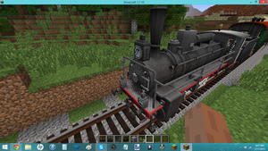 The Railroad's First Buy by KillerAircraftVictim