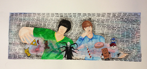 Smosh by lTriforcel