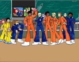 Sealab 2021 by ZombieHipHopHex