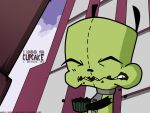 GIR in the City by cowlord