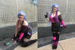 Jinx - League of Legands by Shantelee-Lace
