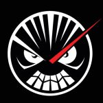 Mr. Angry logo by JasonGoad