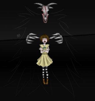 Fran Bow and Remor by AppTea