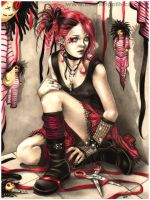 Doll...? by Claudia-SG