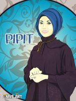 Order PIPIT by NimeArt