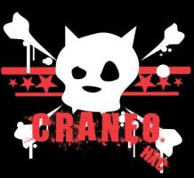C.R.A.N.E.O.CAT by XEmptyHeartsX