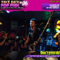 Take Back Pop Punk Ep 06 dont grow old by andehpinkard