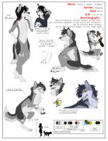 My reference 2012 by Sidgi