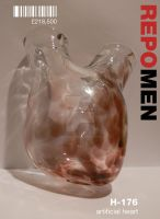 Artificial Heart by theStrange6