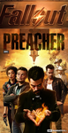 Fallout Preacher by Wolverine6913
