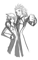 KH - Reunited? by rubyd