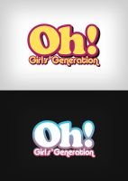 "Girls' Generation - ""Oh"" by x0imaginazn0x"