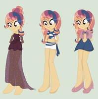EQG Contest Entry by PyscoSnowflake
