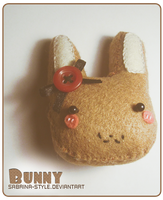 Bunny by Sabrina-style
