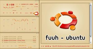 Fuuh - Ubuntu by aXidente