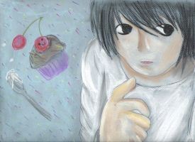Sweet Lawliet by FaithWalkers