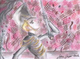 The Black Parade by SophiaGL