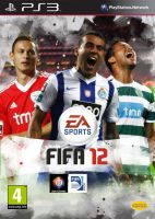 FIFA 12 by JuniorNeves
