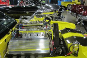 71 chevy blown injected 572 1800+ hp engine by zypherion