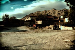 Yenice Square by seth2012chaos
