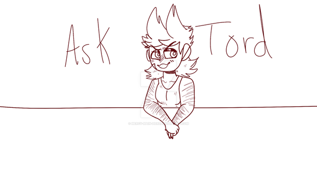 Ask Tord and Friends! by NewHayden98081