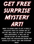 Get Free Surprise Art Plz Read 4 Details by lady-cybercat