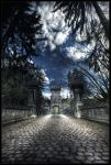 Eden path ? by zardo