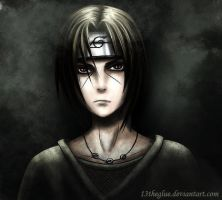 Itachi-san 01 by typeATS