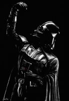 Lord Vader by vicariou5