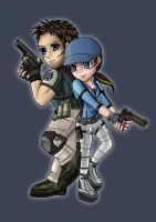 RE5: Partners by WithSkechers