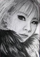 CL #6 by Lilleandra