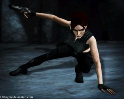 Tomb Raider Doppelganger 6 by typeATS