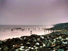 New Digha by Purusottam