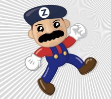Super Zachin Bross by El-ArGeNtO