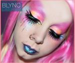 . yet pink still cries . by Countess-Grotesque