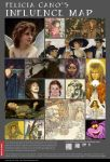 Influence Map by feliciacano