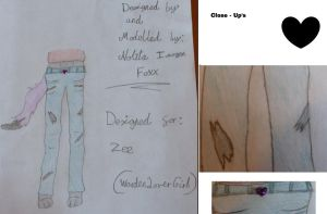 Jeans Design: Zee by Miss-Zydrate
