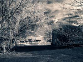 Ghost Town by usedtoit03